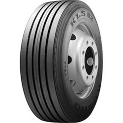 Kumho - KLS02e Tires