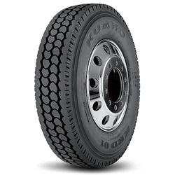 Kumho - KRD01 Tires