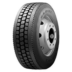 Kumho - KLD02 Tires